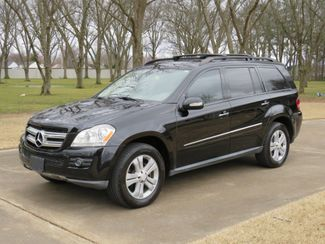2008 Mercedes-Benz GL320 3.0L CDI in Marion, Arkansas 72364