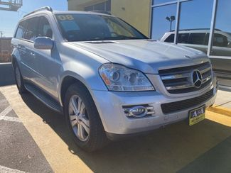 2008 Mercedes-Benz GL450 4.6L in Englewood, CO 80110