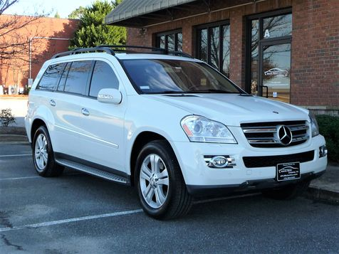 2008 Mercedes-Benz GL450 4.6L in Flowery Branch, Georgia