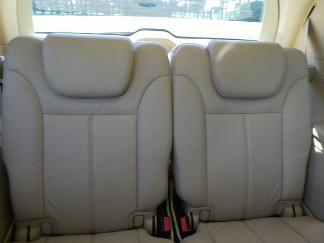 2008 Mercedes-Benz GL450 4.6L Leesburg, Virginia 13