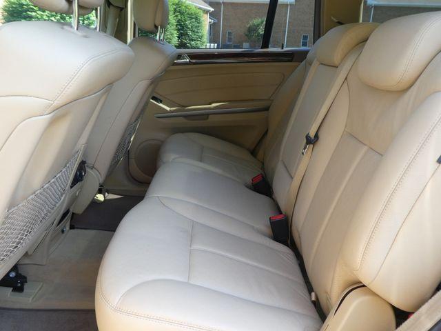 2008 Mercedes-Benz GL450 4.6L Leesburg, Virginia 11
