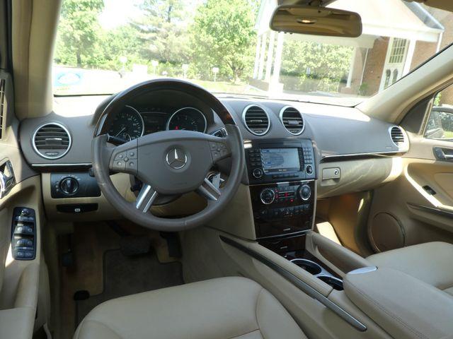 2008 Mercedes-Benz GL450 4.6L Leesburg, Virginia 18