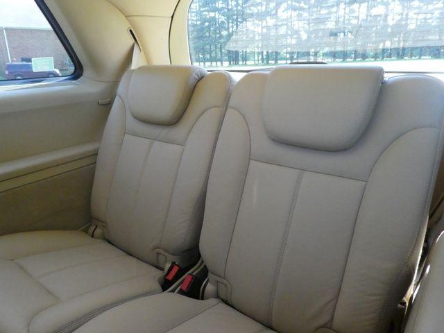 2008 Mercedes-Benz GL450 4.6L Leesburg, Virginia 14