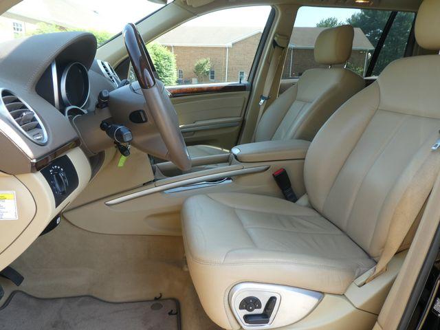 2008 Mercedes-Benz GL450 4.6L Leesburg, Virginia 16