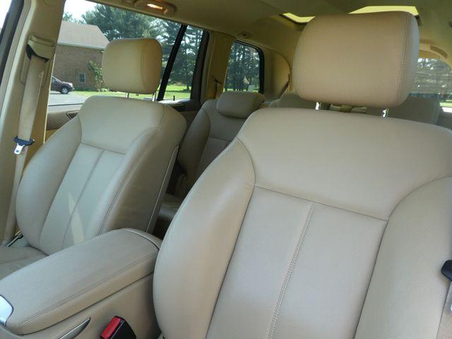 2008 Mercedes-Benz GL450 4.6L Leesburg, Virginia 9