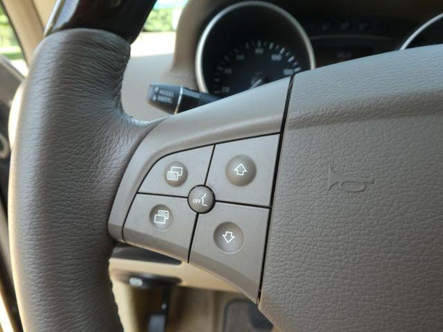 2008 Mercedes-Benz GL450 4.6L Leesburg, Virginia 21