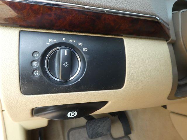 2008 Mercedes-Benz GL450 4.6L Leesburg, Virginia 24