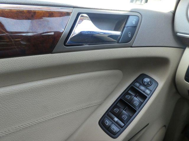 2008 Mercedes-Benz GL450 4.6L Leesburg, Virginia 25