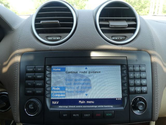 2008 Mercedes-Benz GL450 4.6L Leesburg, Virginia 26