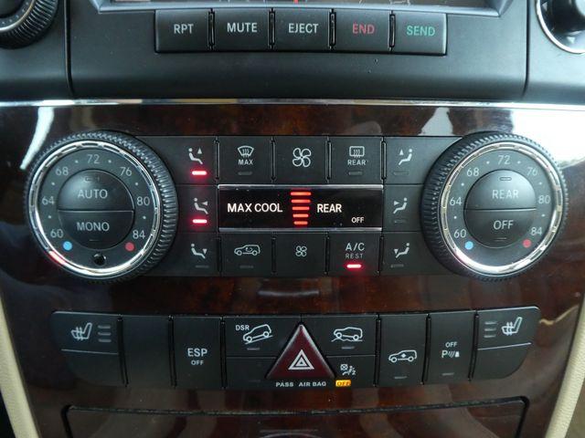 2008 Mercedes-Benz GL450 4.6L Leesburg, Virginia 29