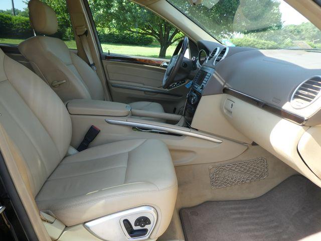 2008 Mercedes-Benz GL450 4.6L Leesburg, Virginia 15