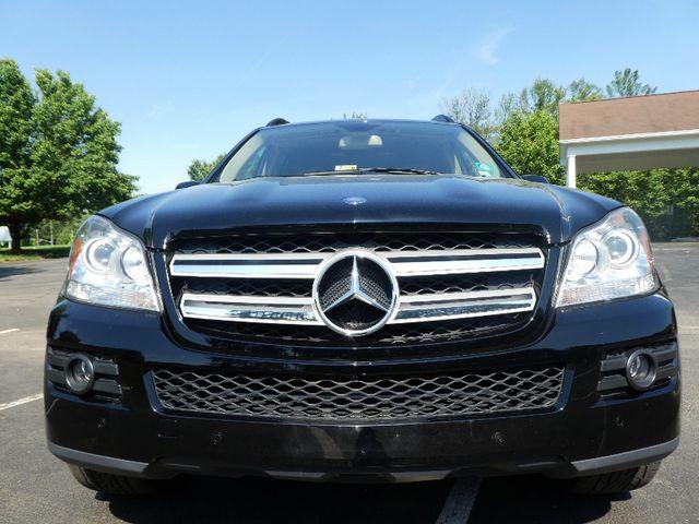 2008 Mercedes-Benz GL450 4.6L Leesburg, Virginia 7