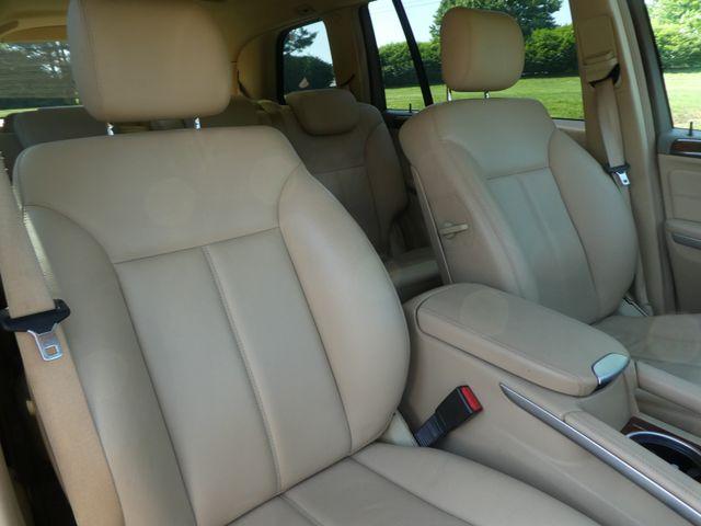 2008 Mercedes-Benz GL450 4.6L Leesburg, Virginia 8