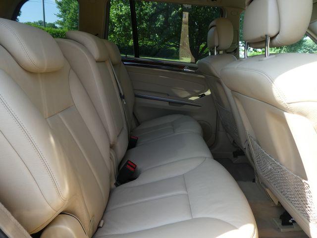 2008 Mercedes-Benz GL450 4.6L Leesburg, Virginia 10