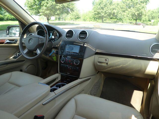 2008 Mercedes-Benz GL450 4.6L Leesburg, Virginia 17