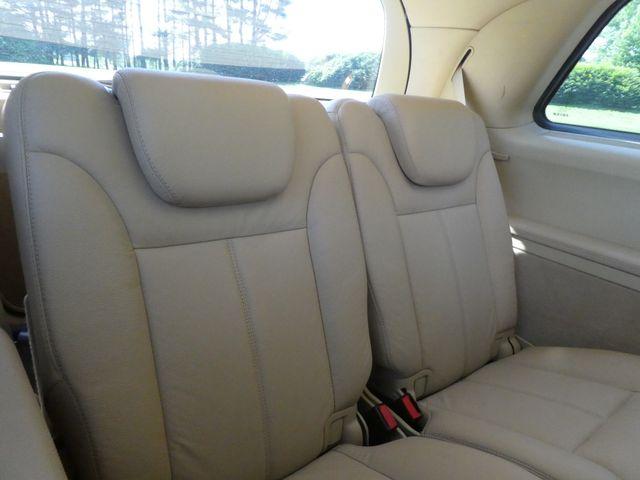 2008 Mercedes-Benz GL450 4.6L Leesburg, Virginia 12