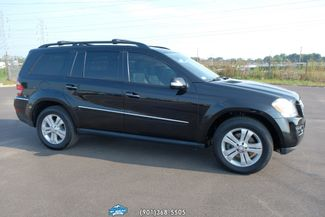 2008 Mercedes-Benz GL450 4.6L in Memphis Tennessee, 38115