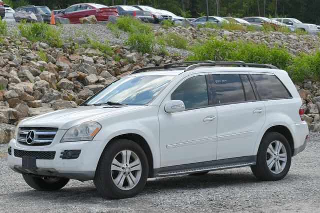 2008 Mercedes-Benz GL450  4Matic Naugatuck, Connecticut