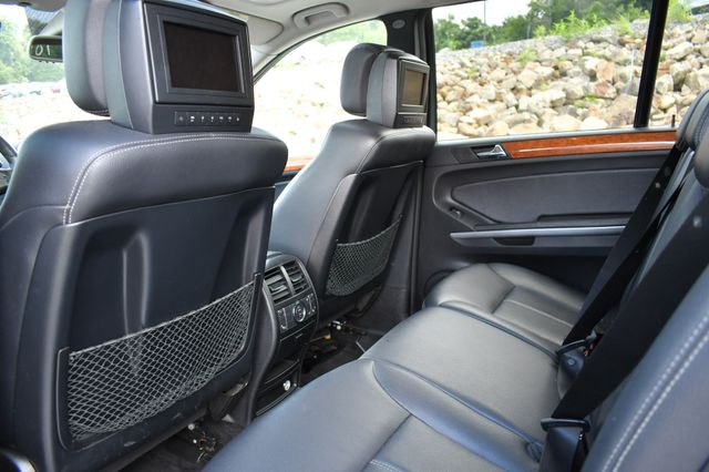 2008 Mercedes-Benz GL450  4Matic Naugatuck, Connecticut 13