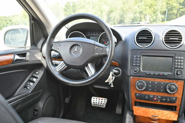 2008 Mercedes-Benz GL450  4Matic Naugatuck, Connecticut 16