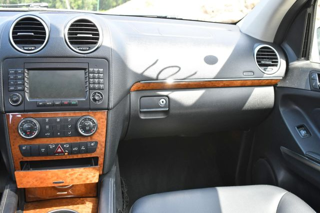 2008 Mercedes-Benz GL450  4Matic Naugatuck, Connecticut 18