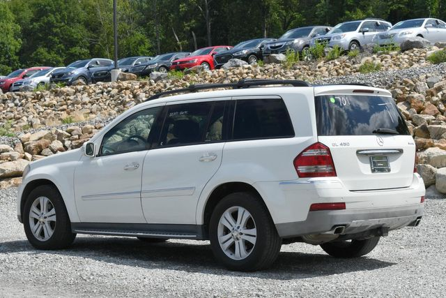2008 Mercedes-Benz GL450  4Matic Naugatuck, Connecticut 2