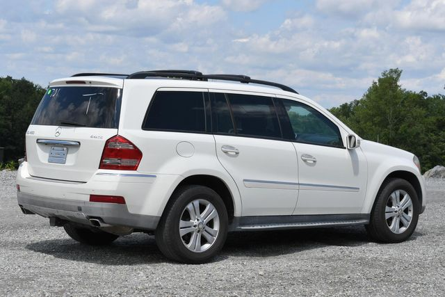 2008 Mercedes-Benz GL450  4Matic Naugatuck, Connecticut 4
