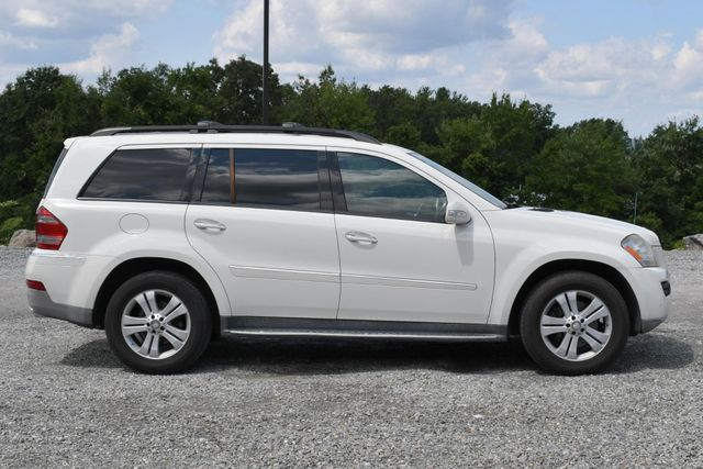 2008 Mercedes-Benz GL450  4Matic Naugatuck, Connecticut 5