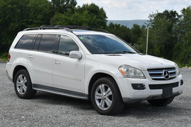 2008 Mercedes-Benz GL450  4Matic Naugatuck, Connecticut 6