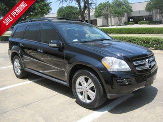 2008 Mercedes-Benz GL450 Luxury SUV, Nav, DVD, All Options, in Dallas, TX Texas, 75074