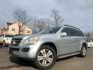 2008 Mercedes-Benz GL450 4.6L in Sterling, VA 20166
