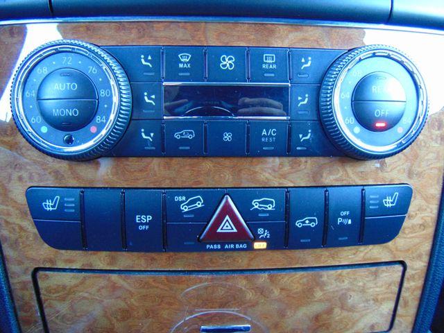 2008 Mercedes-Benz GL450 4.6L in Sterling, VA 20166