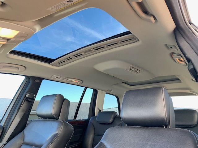 2008 Mercedes-Benz GL550 w/ Rear Entertainment & Keyless-GO in Addison, TX 75001