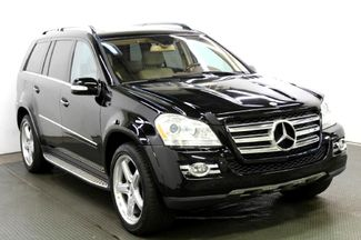 2008 Mercedes-Benz GL550 5.5L in Cincinnati, OH 45240