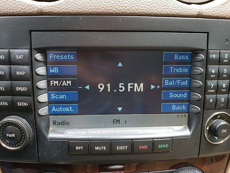 2008 Mercedes-Benz GL550 55L  city MT  Bleskin Motor Company   in Great Falls, MT