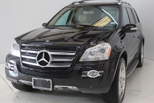 2008 Mercedes-Benz GL550 5.5L Houston, Texas 1