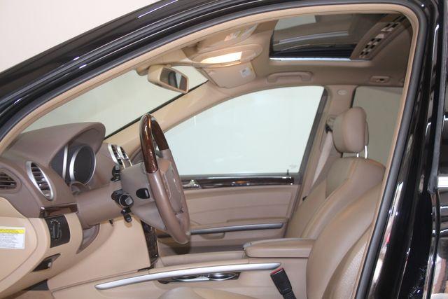 2008 Mercedes-Benz GL550 5.5L Houston, Texas 14