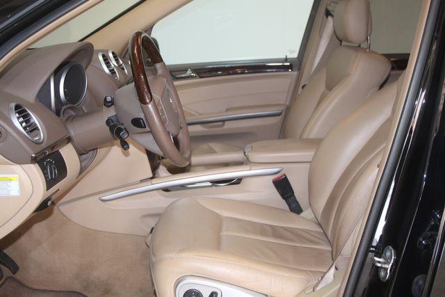 2008 Mercedes-Benz GL550 5.5L Houston, Texas 15