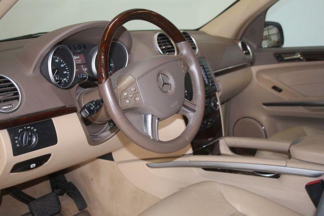 2008 Mercedes-Benz GL550 5.5L Houston, Texas 16