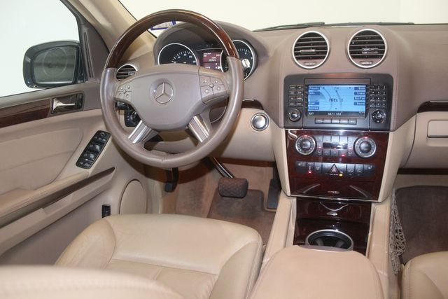 2008 Mercedes-Benz GL550 5.5L Houston, Texas 18