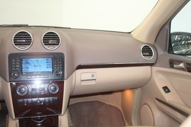 2008 Mercedes-Benz GL550 5.5L Houston, Texas 19