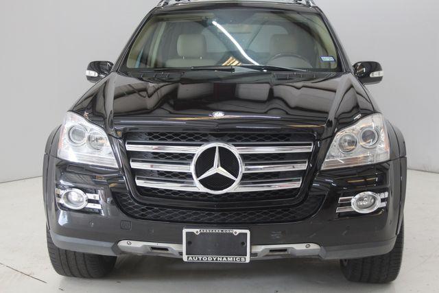 2008 Mercedes-Benz GL550 5.5L Houston, Texas 2