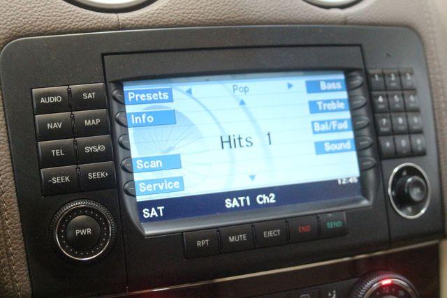 2008 Mercedes-Benz GL550 5.5L Houston, Texas 22
