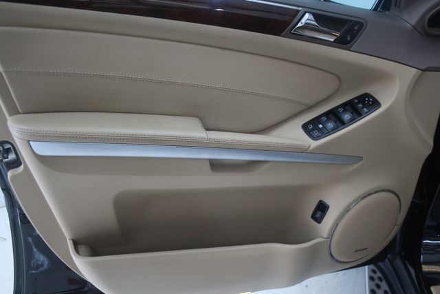 2008 Mercedes-Benz GL550 5.5L Houston, Texas 26