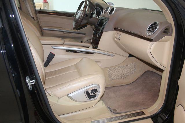 2008 Mercedes-Benz GL550 5.5L Houston, Texas 27