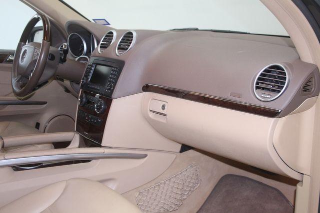 2008 Mercedes-Benz GL550 5.5L Houston, Texas 28
