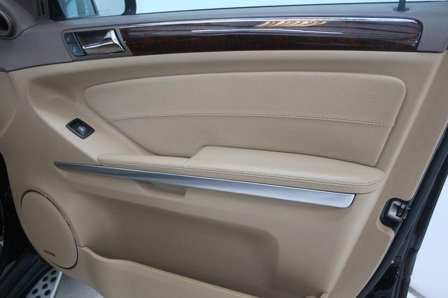 2008 Mercedes-Benz GL550 5.5L Houston, Texas 29