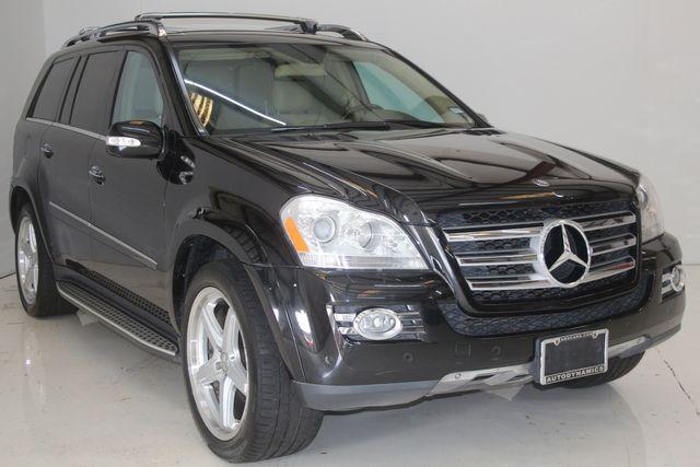 2008 Mercedes-Benz GL550 5.5L Houston, Texas 3