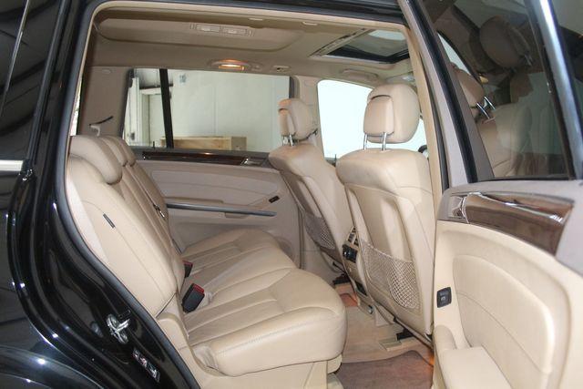 2008 Mercedes-Benz GL550 5.5L Houston, Texas 30
