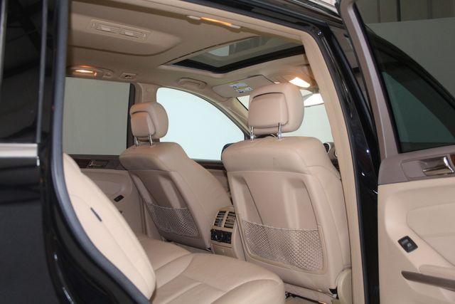 2008 Mercedes-Benz GL550 5.5L Houston, Texas 31